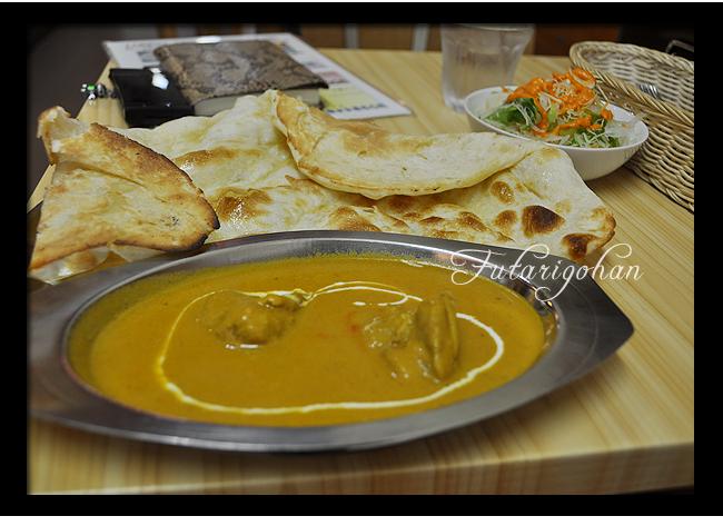 【外食べ】インド・ネパール料理BIHANI@日本橋