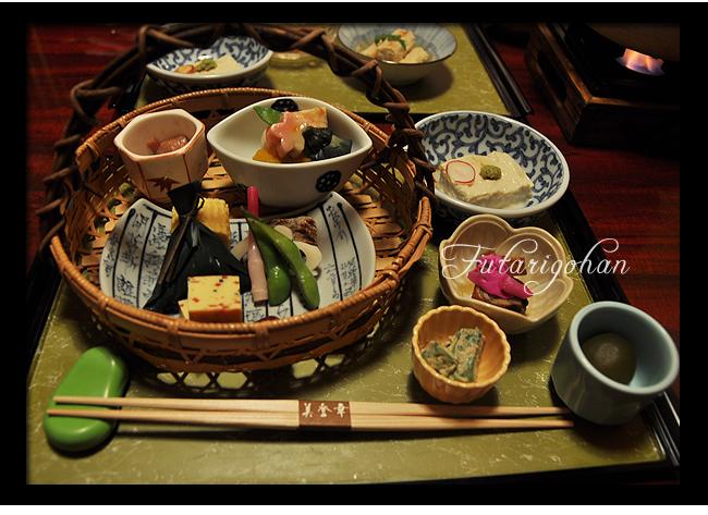 【外食べ】京懐石 美登幸@祇園 祇園祭へ!