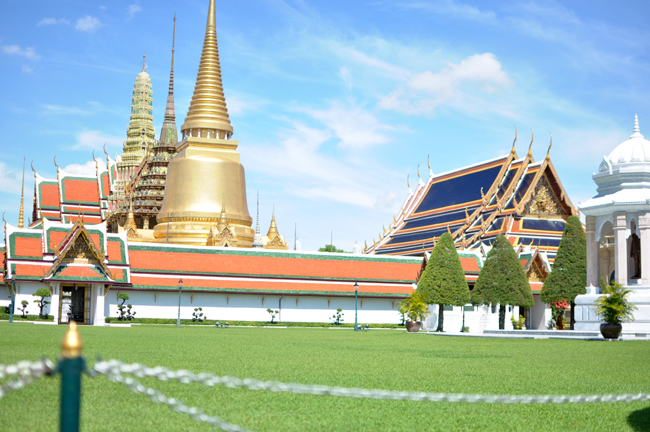 タイ旅行 Ⅰ